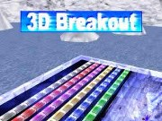 3D Breakout on Ice