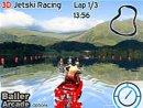 3D Jetski Racing