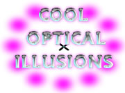 40 Cool Optical Illusions
