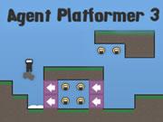 Agent Platformer 3