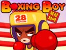 Boxing Boy.