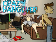 Crazy Hangover
