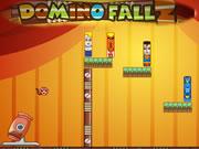 Domino Fall 2