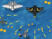 AirBattle: Escape From Waterland