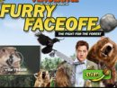 Furry Face Off