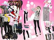 RPG Dresses