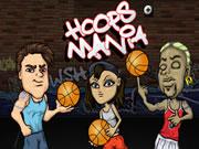 Hoops Mania