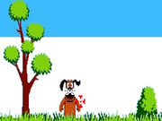 Kill The Dog From Duck Hunt