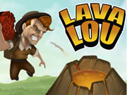 Lava Lou