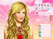 Makeup Ashley Tisdale