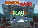 March Mania!