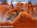 Motorbike Mania