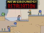 Newgrounds Retaliation