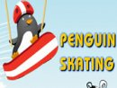Penguin Skating