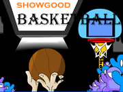 Show Good Basketball Game
