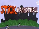 Stick Basketball