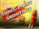 Three-Point Shootout