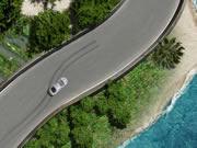 Track Challenge Coastal Cruisin