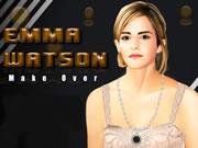 Emma Watson Makeover