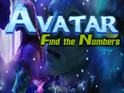 Avatar - Find the Numbers