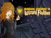 Wizard Fashion