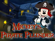 Mickey's Pirate Plunder