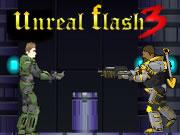 Unreal Flash 3