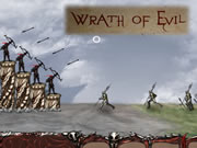 Wrath Of Evil