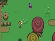 Zelda Flash Game