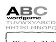 Abc Wordgame