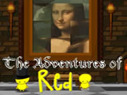 The Adventures of Red