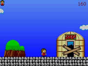Alex Kidd: Return to Miracle World