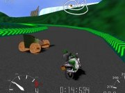 Bikes Games Downloading Alien GP