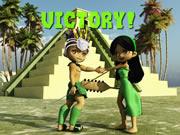 Aztec God Game