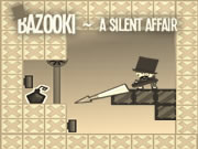 Bazookie - A Silent Affair