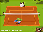 Box-Brothers Tennis
