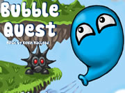 Bubble Quest