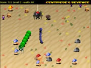 Centipede's Revenge