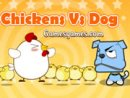 Chickens Vs Dogs