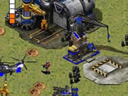 Command without Conquer : Stef Alert