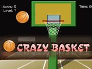 Crazy Basket