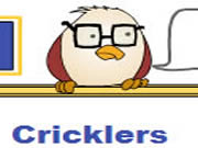 Cricklers