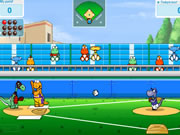 Dino Kids Baseball