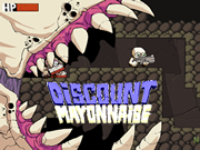 Discount Mayonnaise