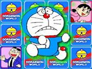 Doraemon Memory Game