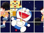 Doraemon Jigsaw Nobita