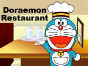 Doraemon Restaurant