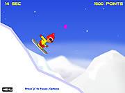 Downhill Jumps