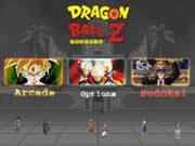 Dragon Ball Z Tenkaichi Budokai