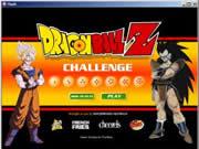 DragonBall Z - Challenge